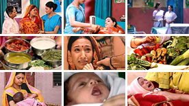 UNICEF India's Ammaji Video Series now on HealthPhone
