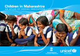 Children in Maharashtra - An Atlas of Social Indicators