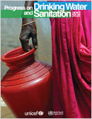 Progress on drinking water and sanitation - 2012 update