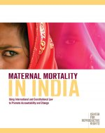 Maternal Mortality in India: Using International and Constitutional Law to Promote