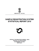 Sample Registration System (SRS)