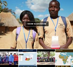 Malaria: Stories and multimedia